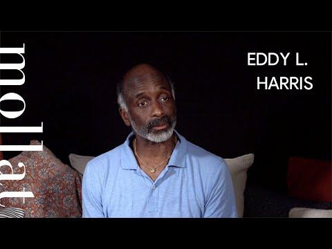 Eddy L. Harris - Le Mississippi dans la peau