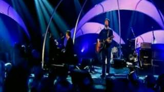 James Blunt   live at the bbc I really Want you