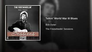 Talkin' World War III Blues