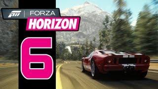 Beef Plays Forza Horizon - EP06 - Lambo Legend