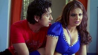 Deepshikha falls down on the floor - Dhoom Dadakka - YouTube