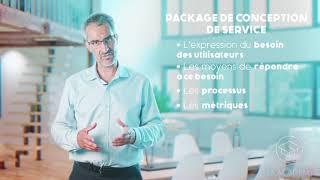 Conclusion : Le Package de Conception des Services