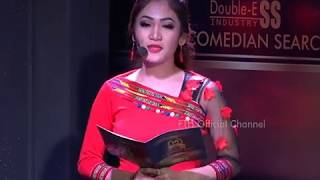 Double Ess LPS Comedian Search 2017 CS Third Round (Zo zan)