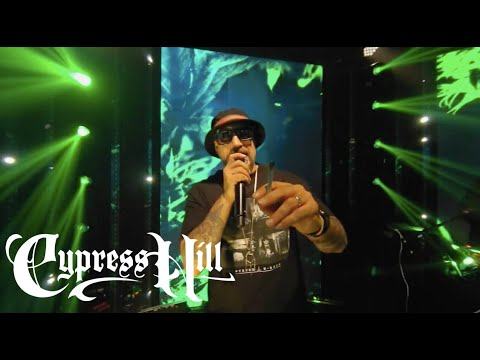Cypress Hill – Weed Medley (VR)