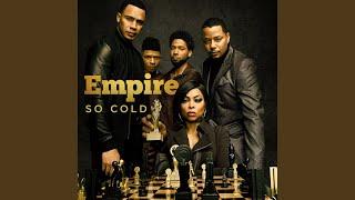 So Cold (feat. Katlynn Simone)