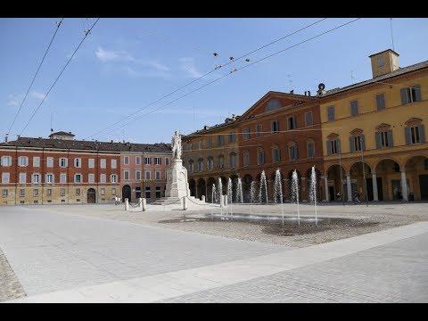Италия: Модена / Italy: Modena