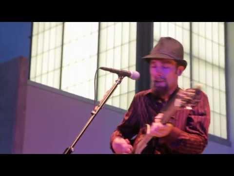 "E O S- ""Escapades"" Live @ Arts Park Amphitheater 6.9.12"