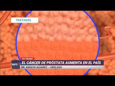 Próstata descarga masaje en ruso