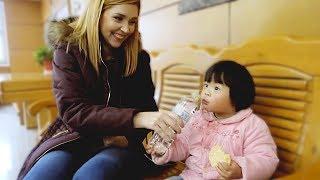 Rosie's Adoption Day | China Adoption | 3 years later...