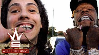 """Sauce Walka Feat. Peso Peso """"Dripp Harderr"""" (WSHH Exclusive - Official Music Video)"""