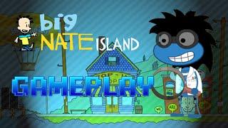 Poptropica: Big Nate Island