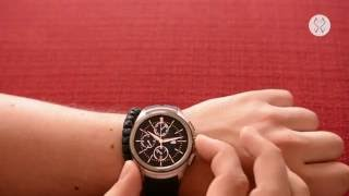LG Watch Urbane 2nd Edition Review