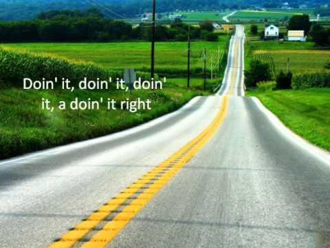 Música Doin' It Right