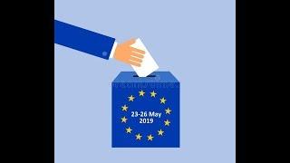 Voľby do Európskeho parlamentu budú v máji 2019