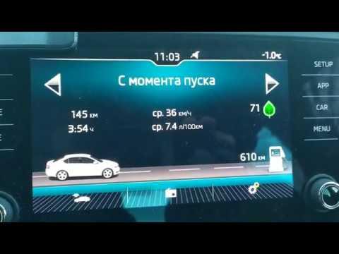 Шкода Октавия А7!!!  Первое января такси. Четыре часа работы.