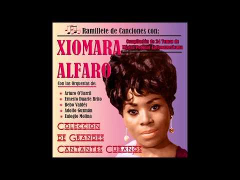 Moliendo Cafe - Xiomara Alfaro
