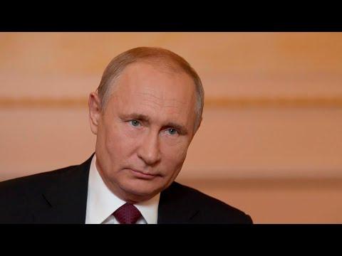Интервью Президента России Владимира Путина телерадиокомпании «МИР» (ПОЛНАЯ ВЕРСИЯ)