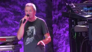 Deep Purple Live 2017 =] Knocking at Your Back Door [= Woodlands, TX - 8/18