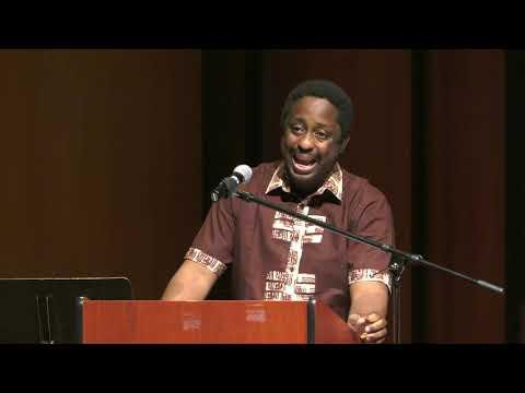 """Lecture on """"Ọmọlúàbí"""" by Dr. Ayọ̀ Olúrántí"""