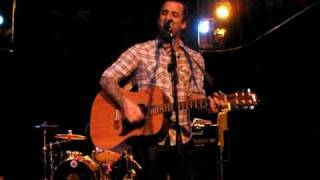 "Brendan Kelly  ""La-Z-Boy 500""  acoustic"