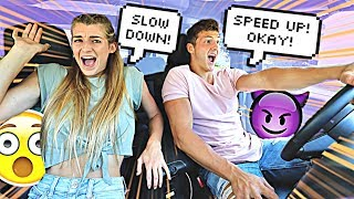 Doing The OPPOSITE Of EVERYTHING My Girlfriend Says For 24 Hours!