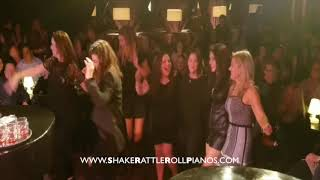 Shake Rattle & Roll Dueling Pianos Video of the Week - New York, NY!