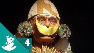 Precursores del Inca - ¡Ahora en alta calidad! (Parte 4/5)