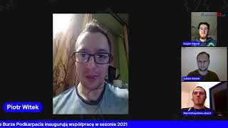 Rzeszow112 wespół z Burze Podkarpacia - zapowiedź