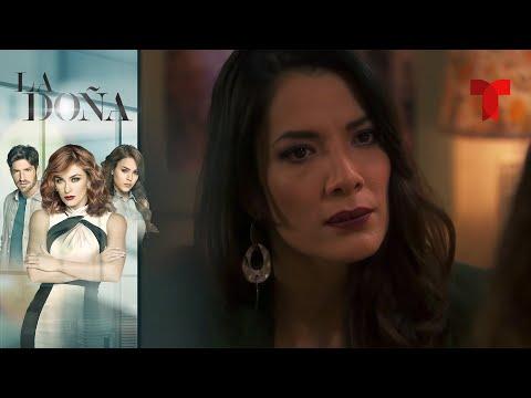 La Doña | Capítulo 73 | Telemundo