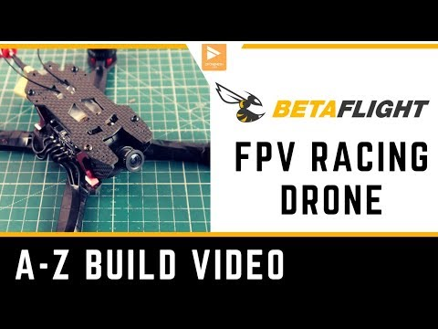 how-to-build-a-fpv-racing-drone--how-to-configure-betaflight-and-blheli-diy-howto-drone