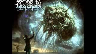 Spawn Of Possession - Incurso 2012 (Full Album)