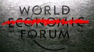 Progressive Implodes on Paper While Attending World Economic Forum