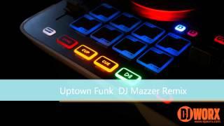 Uptown Funk (DJ Mazzer Remix)