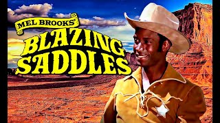 10 Things You Didn't Know About BlazingSaddles