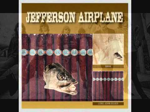 Jefferson Airplane - Feel So Good (extended outtake)