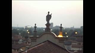 preview picture of video 'Campane di Verdellino BG Suonate per la Madonna dell'Olmo'