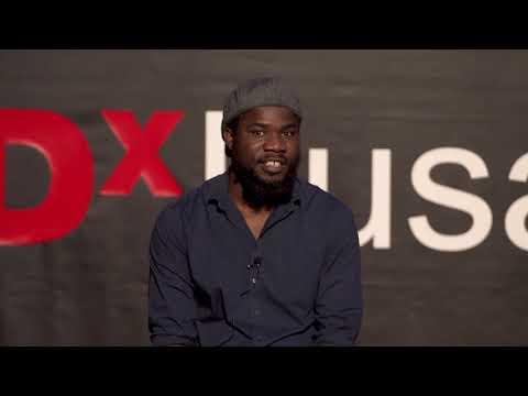 Do Monkeys Love Trees? | Pilato . | TEDxLusaka