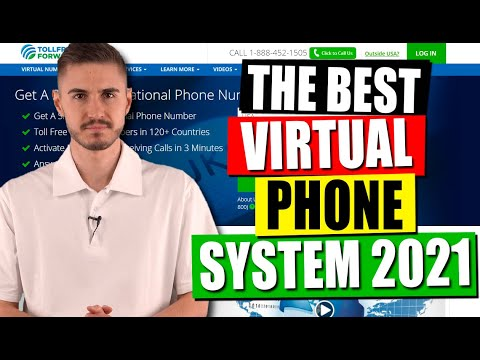 , title : 'Best Business VoIP Phone System 2021💥