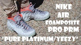 size 40 4913a 49f29 nike-pure-platinum-yeezy-air-foamposite-pro-prm-