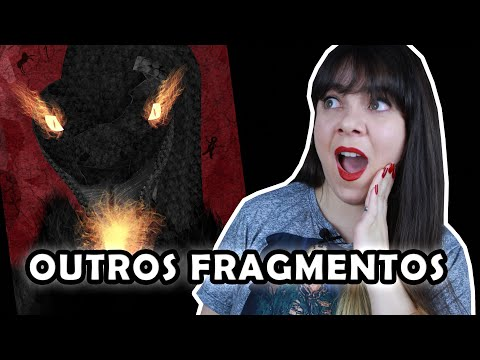 Outros Fragmentos - Pedro Martins [RESENHA]