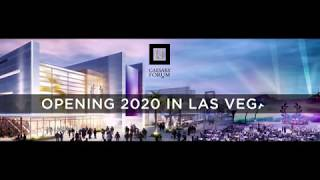 #EventsWorthy | Caesars Entertainment breaks ground on CAESARS FORUM