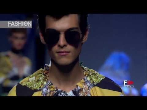 ANA LOCKING Highlights MBFW Spring Summer 2019 - Madrid Fashion Channel