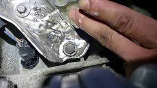 codigo p1607 dodge caliber