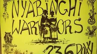 "Video NYABINGHI WARRIORS - ""Tum-Tuh-Dub"""