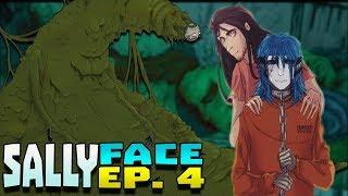oringes sally face - Thủ thuật máy tính - Chia sẽ kinh nghiệm sử