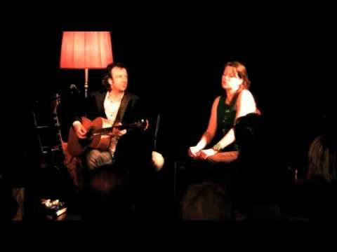 Song of Bernadette - Leonard Cohen & Jennifer Warn