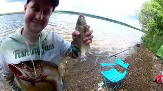 Рыбалка верхняя волга новомелково