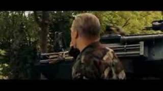 Trailer of L'incredibile Hulk (2008)