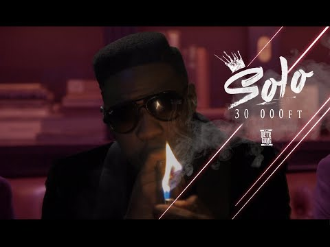 Solo & BETR Gang – Top 5 (Soweto) ft. Maggz