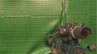 Black Ops 3 Green Screen: Does It Work?